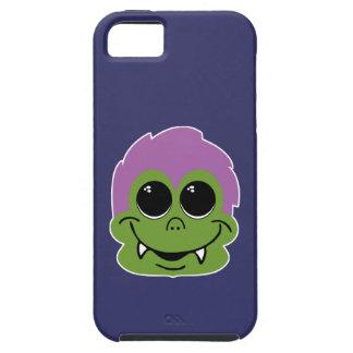 Goofy Goblin iPhone 5 Cases