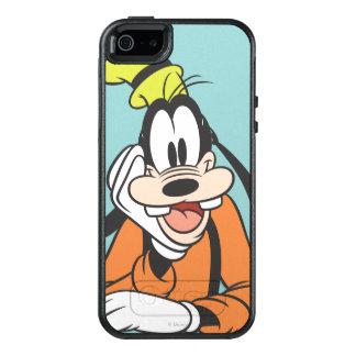Goofy | Hand on Chin OtterBox iPhone 5/5s/SE Case