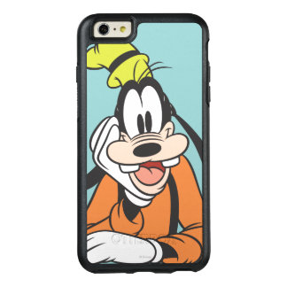 Goofy Hand on Chin OtterBox iPhone 6/6s Plus Case