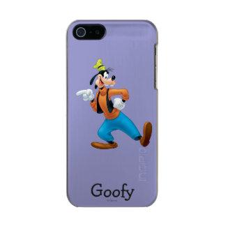 Goofy | Hand on Hip Incipio Feather® Shine iPhone 5 Case
