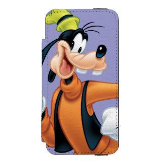 Goofy | Hand on Hip Incipio Watson™ iPhone 5 Wallet Case