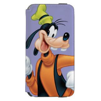Goofy | Hand on Hip Incipio Watson™ iPhone 6 Wallet Case