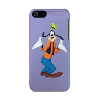 Goofy | Hands Out Incipio Feather® Shine iPhone 5 Case