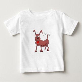 Goofy Loving Dog Baby T-Shirt