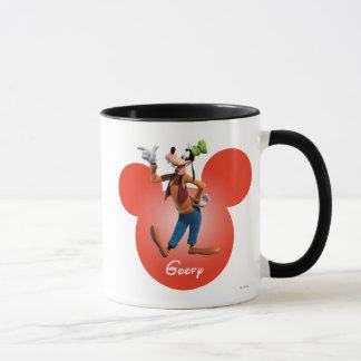 Goofy   Mickey Head Icon