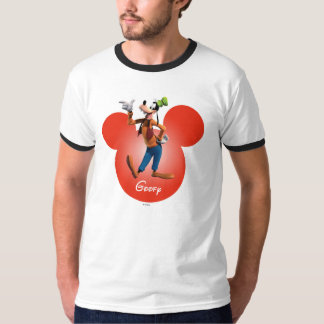 Goofy | Mickey Head Icon T-Shirt