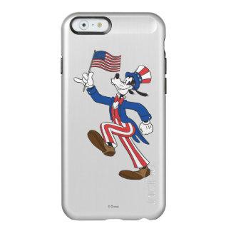 Goofy | Patriotic Incipio Feather® Shine iPhone 6 Case