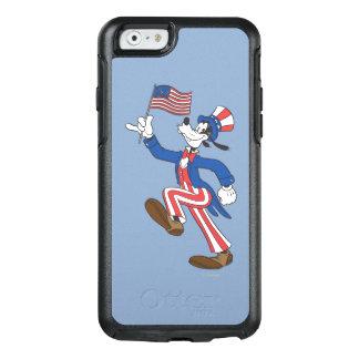 Goofy | Patriotic OtterBox iPhone 6/6s Case