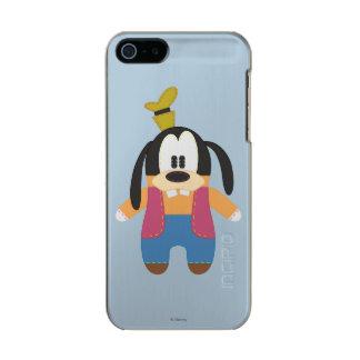Goofy | Pook-a-Looz Incipio Feather® Shine iPhone 5 Case
