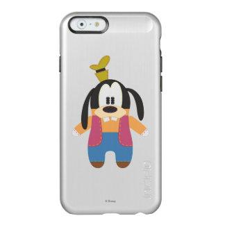 Goofy | Pook-a-Looz Incipio Feather® Shine iPhone 6 Case