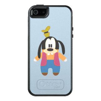 Goofy | Pook-a-Looz OtterBox iPhone 5/5s/SE Case
