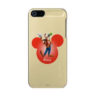 Goofy Red Incipio Feather® Shine iPhone 5 Case