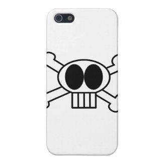 Goofy Skull iPhone 4 Case