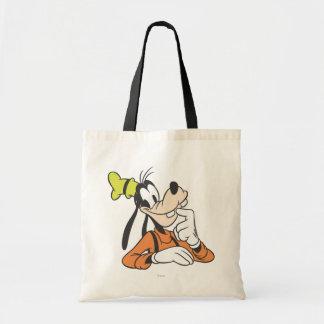 Goofy | Thinking Tote Bag