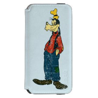 Goofy | Vintage Incipio Watson™ iPhone 6 Wallet Case