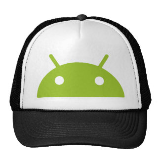 Google Android Trucker Cap Trucker Hat