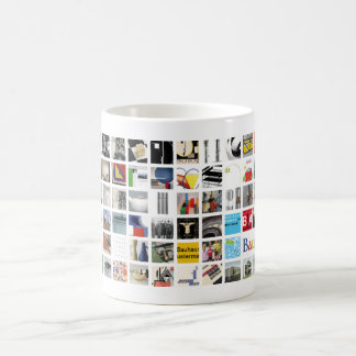 Google Bauhaus Coffee Mug