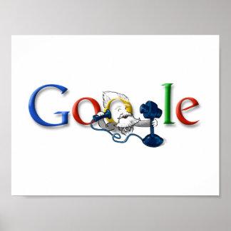 google_bell poster
