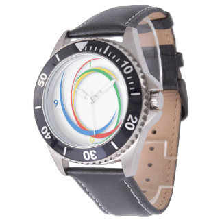Google colors wrist watches