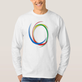 Google colours T-Shirt