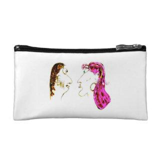 Google Eyes Cosmetic Bags