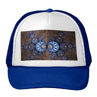 Google Eyes Trucker Hats