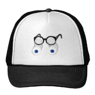 Google Eyes Hat