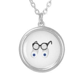 Google Eyes Necklaces