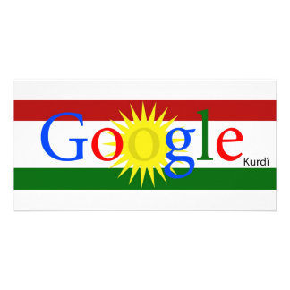 Google Kurdish By Sarezh Abdullahi Photo Cards