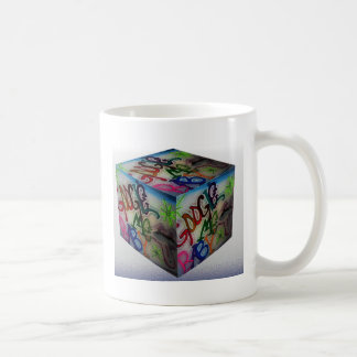GOOGLE ME ! COFFEE MUG
