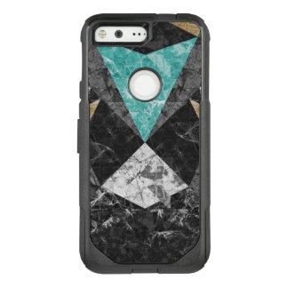 Google Pixel OtterBox Case  Marble Geometric G430