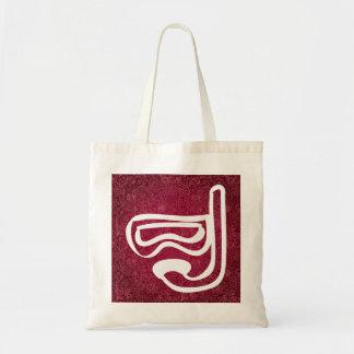 Googles Minimal Budget Tote Bag