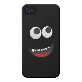 Googly Eyes iPhone 4 Cover