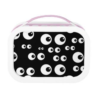 Googly Eyes Lunchbox