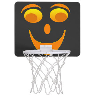 Googly Eyes Mini Basketball Hoop