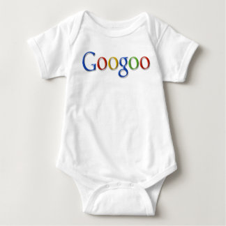 Googoo Baby Bodysuit