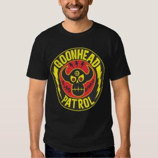 Goonhead Patrol T-shirt