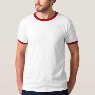 GOONSQUAD - Circle - Red Tee Shirts