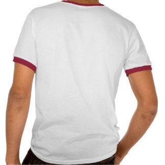 GOONSQUAD - Circle - Red T Shirts