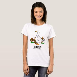 Goose by Lorenzo Women's T-Shirt