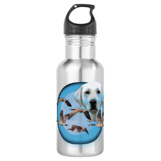 Goose hunter 3 532 ml water bottle