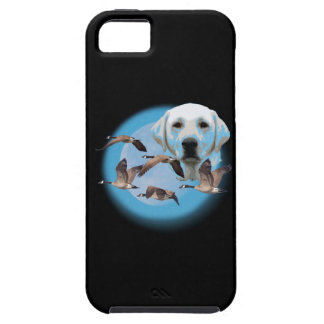 Goose hunter 3 case for the iPhone 5