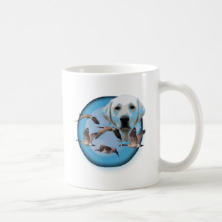 Goose hunter 3 coffee mug