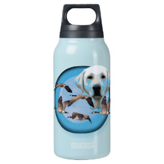 Goose hunter 3 insulated water bottle