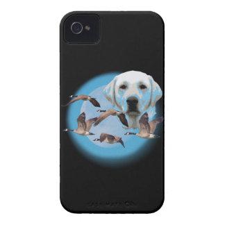 Goose hunter 3 iPhone 4 Case-Mate cases
