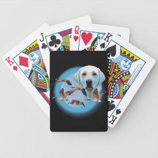 Goose hunter 3 poker deck