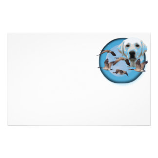 Goose hunter 3 stationery