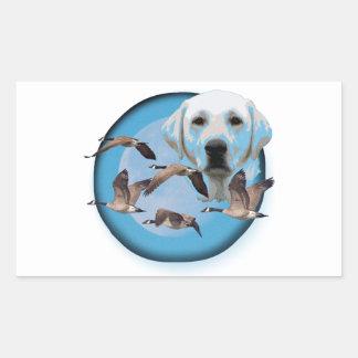 Goose hunter 3 sticker