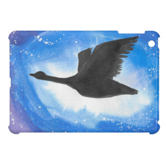 Goose In Flight Case For The iPad Mini