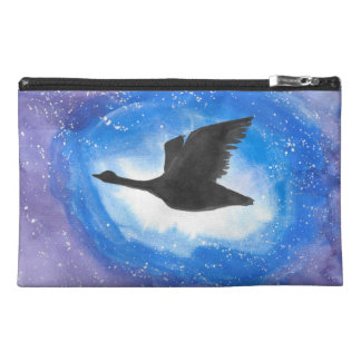 Goose In Flight Travel Accessory Bag